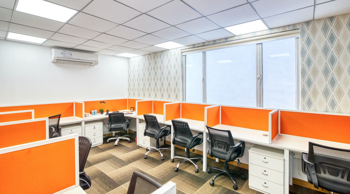 Onward Coworkx: The 24 Hour Coworking Space In Okhla For Individuals & Teams