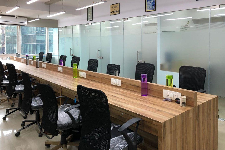 coworkign spaces in Andheri