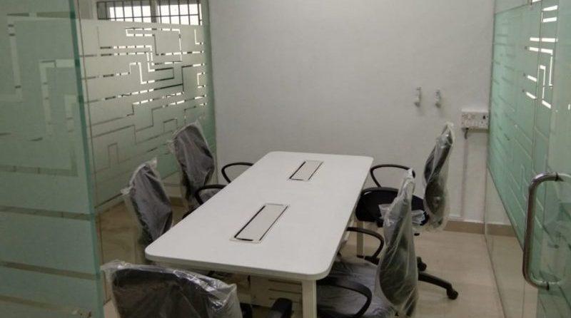 myHQ virtual office in Ashok Nagar, Chennai