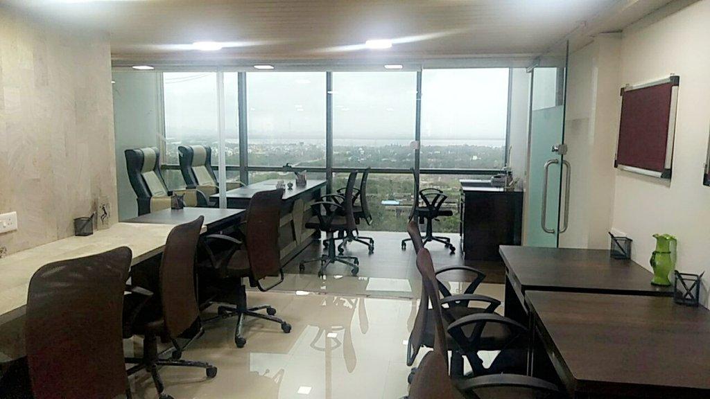 Virtual offices in mumbai