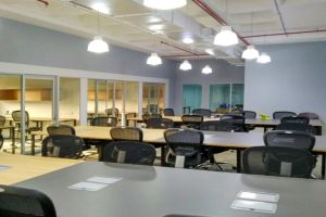 WorkWise Coworking