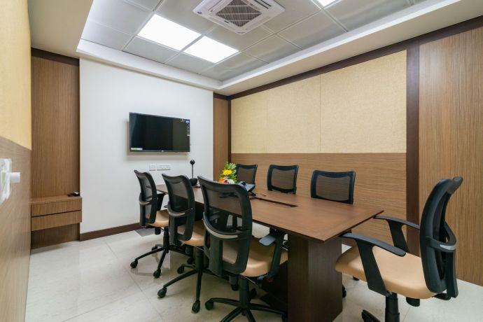 coworking spaces near Bandra