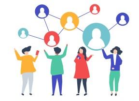 networking platforms to find jobs in digital marketing