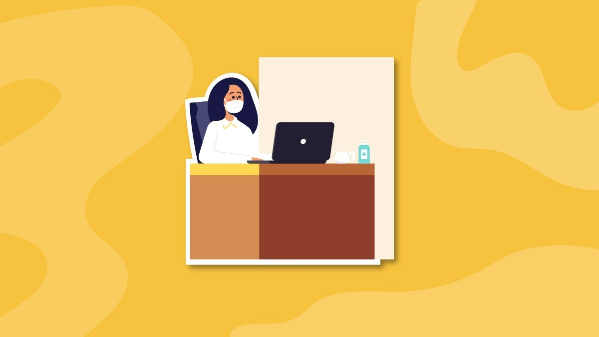 10 Tips on How To DeClutter Your Desk That Work Like A Charm