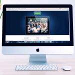 importance of high-res images in website design