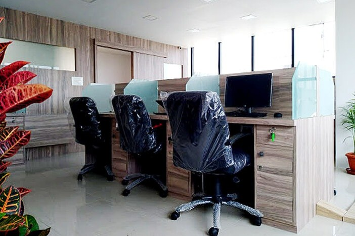 vshare coworking space in Coimbatore