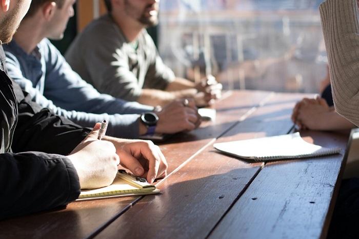 7 Benefits of Team Building Activities