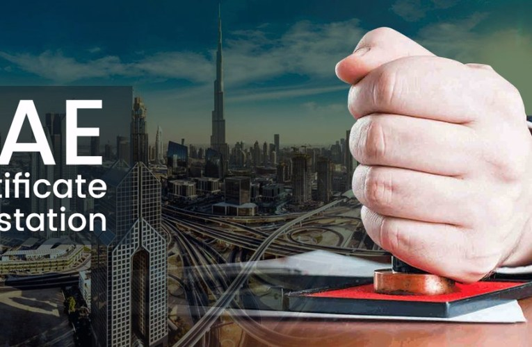 Why Interest For UAE Govt office Authentication Increases In Off-Season ?