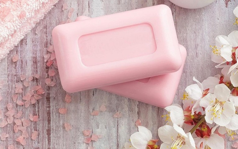 Soap Packaging Boxes with Printed logo & Design