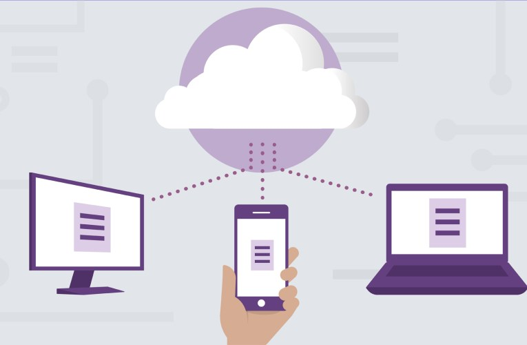 Cloud Computing & Storage Facilities – Saving your data up in the Clouds?