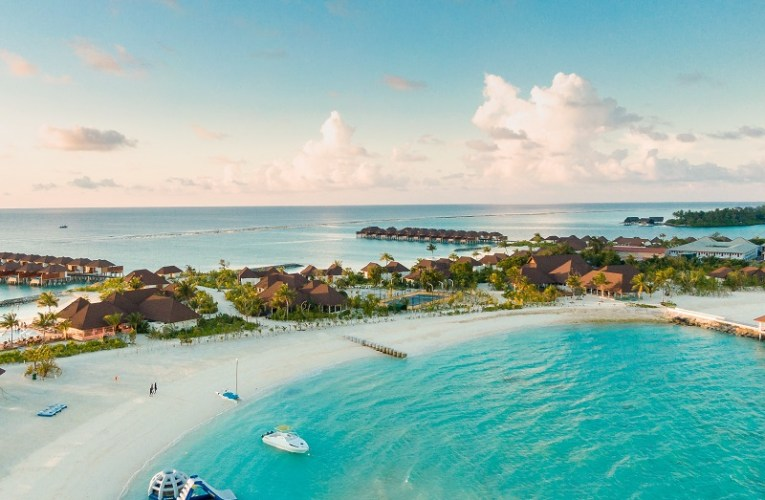 9 Of the best things in the Maldives