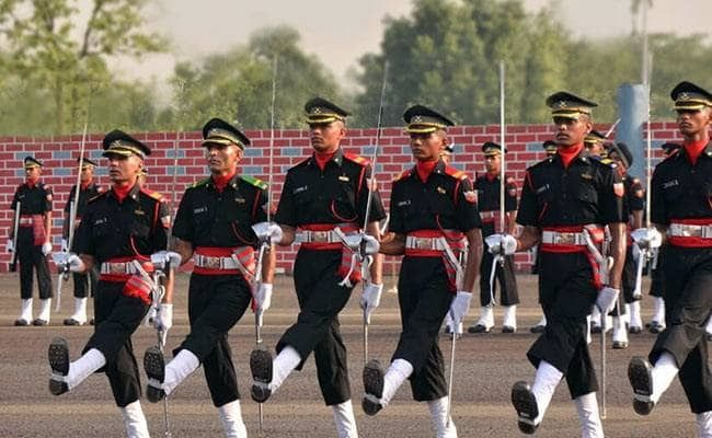 Importance of advanced technologies in Defence Forces