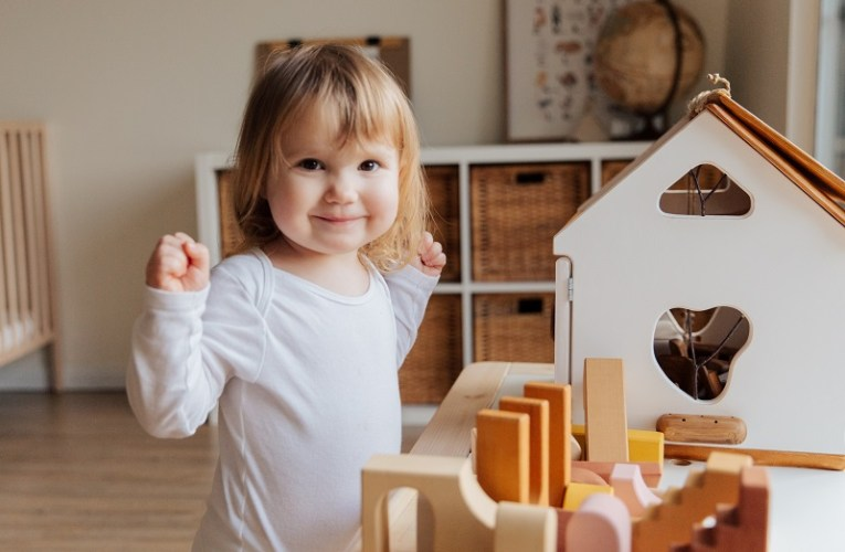 Toys as well as kids – Exactly how toys have developed ?