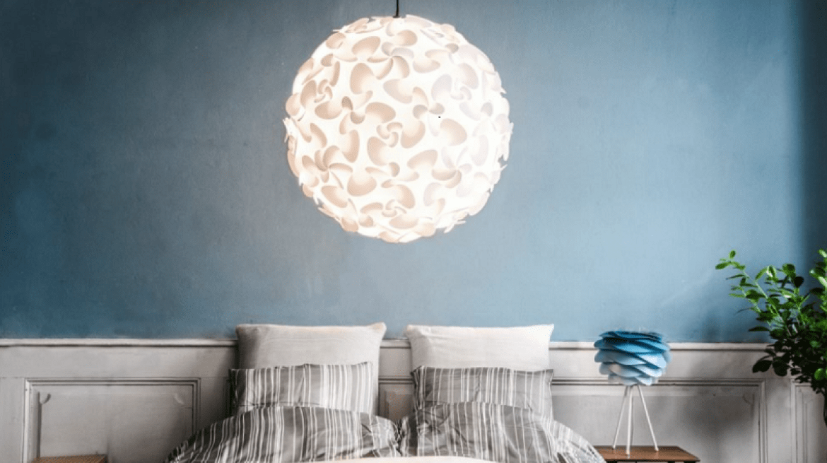 How to LED Lights a Modern Bedroom
