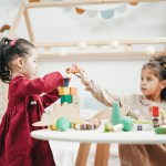 4 Tips On Selecting Kids Toy