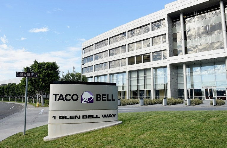 Taco Bell Headquarters Is Not Necessarily a Necessity for a Small Restaurant
