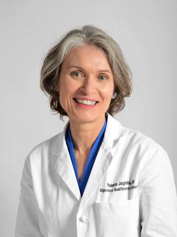 Dr. Valerie Jagiella, Gastroenterologist