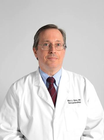Atlanta Gastroenterologist, Dr Sims