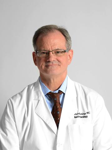 Dr. Waring, Atlanta Gastroenterologist