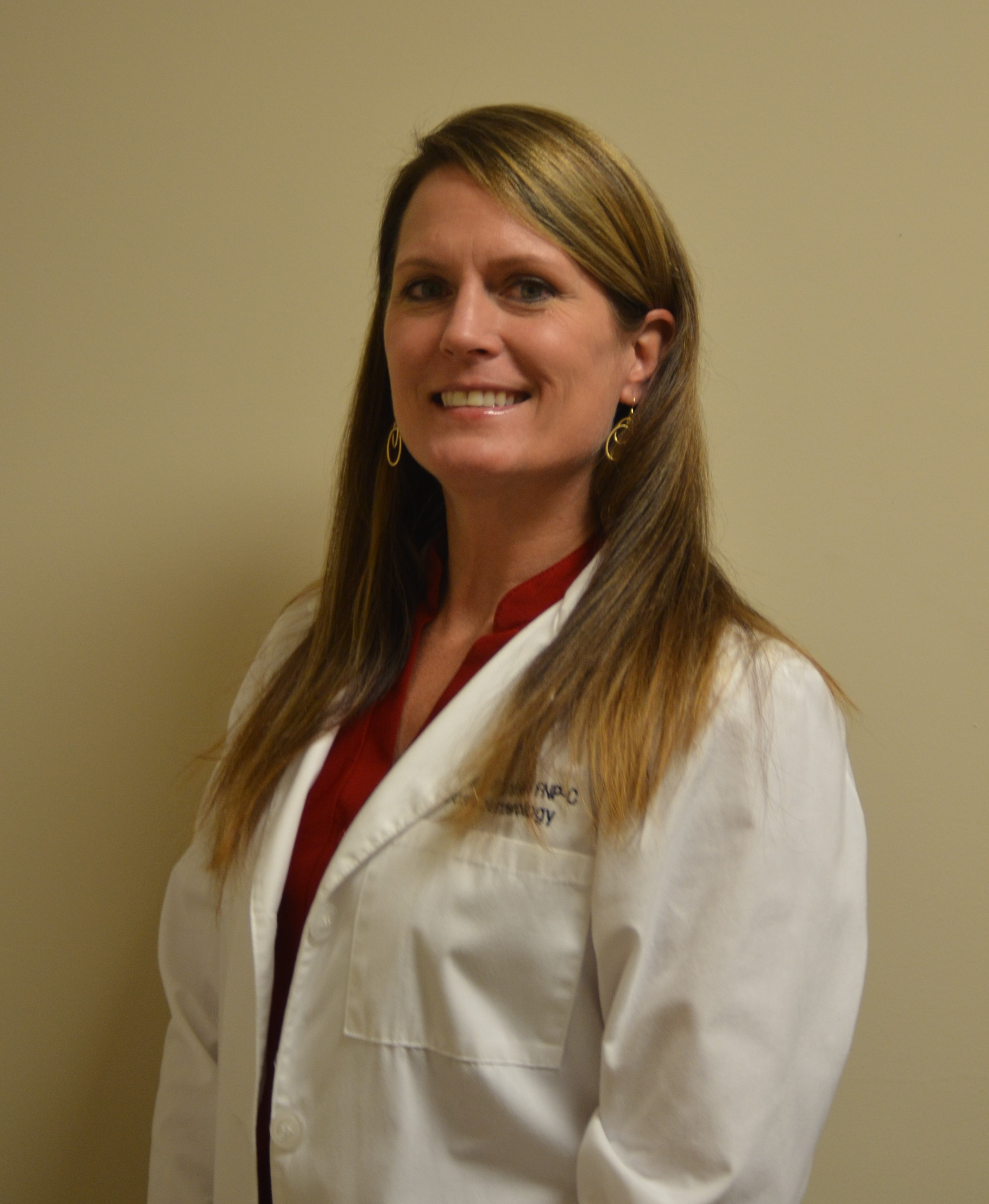 Constance A. Bright - Family Nurse Practitioner