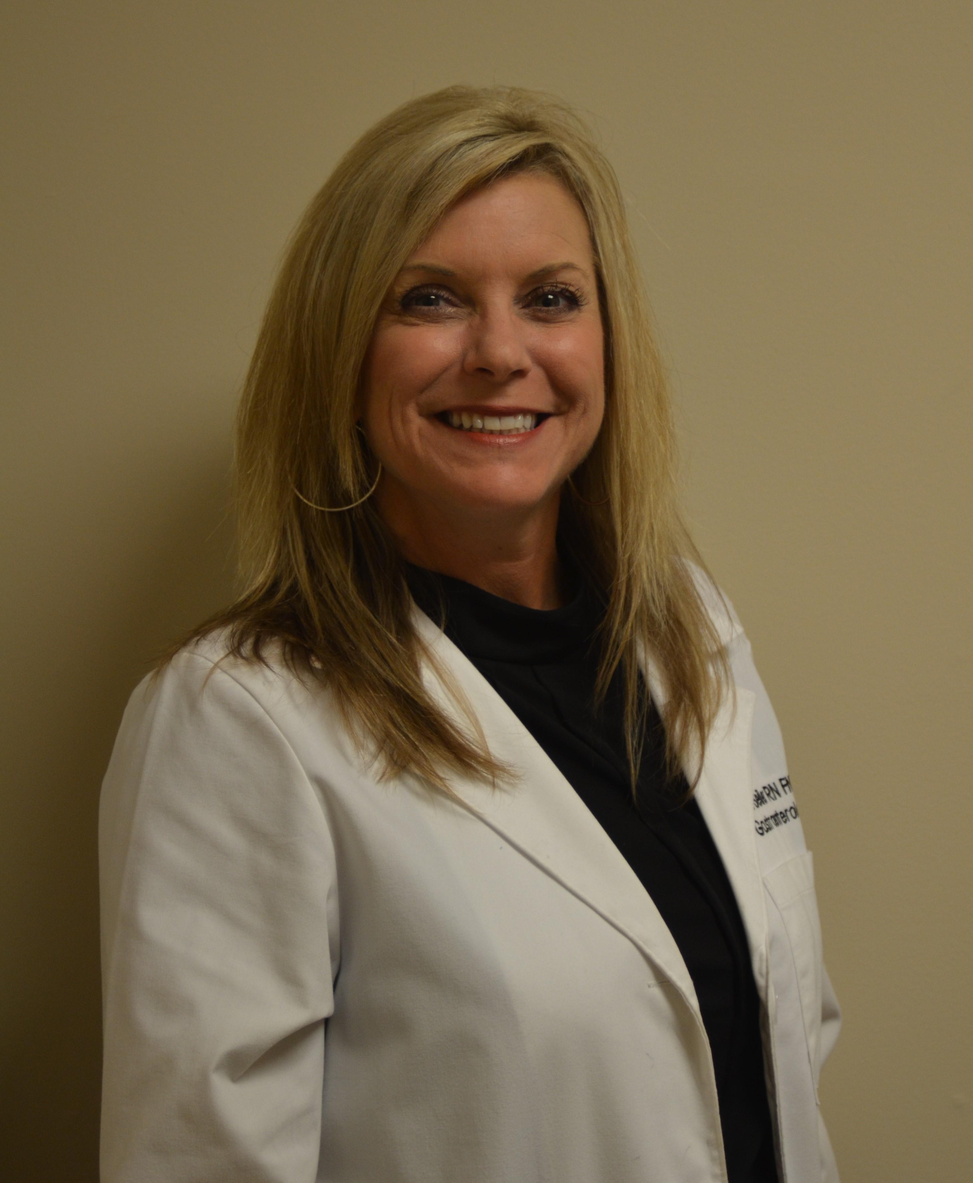 Nurse Practitioner Jan Seiler