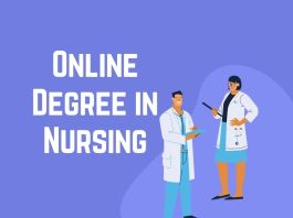Online degree in Nursing