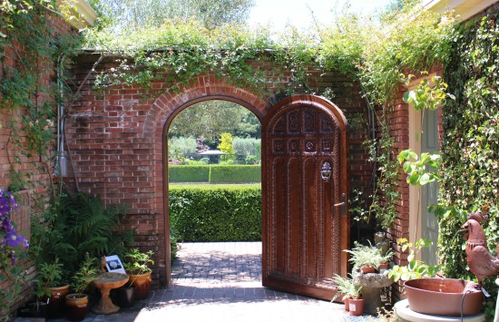 Filoli Mansion Tours