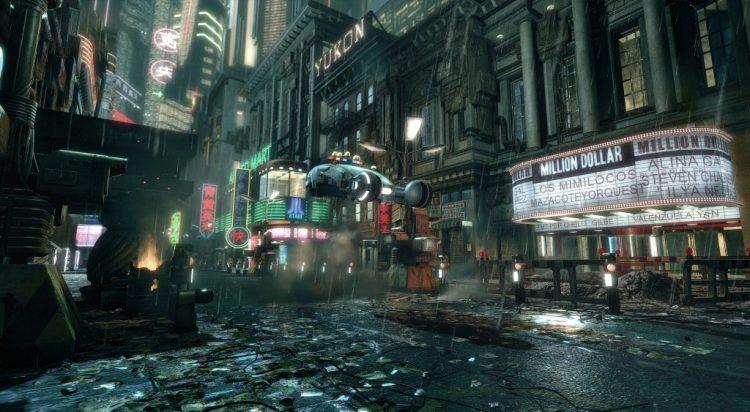 Ciudad-de-Blade-Runner