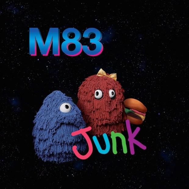 M83 Junk