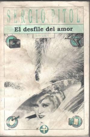 El desfile del amor de Sergio Pitol