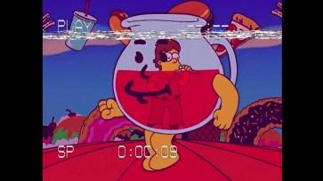 Simpsonwave