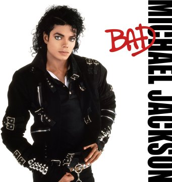 bad michae jackson