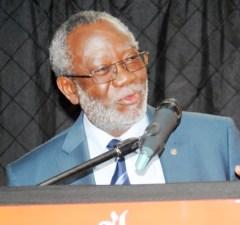 Fackson Shamenda: File picture