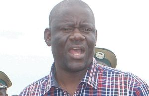 PF Secretary general Davis Mwila