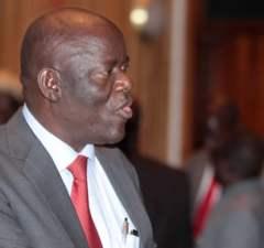 PF Secretary General Davies Mwila-Picture by Tenson Mkhala
