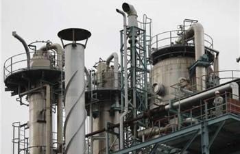 Indeni Oil Refinery