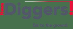 News Diggers Logo