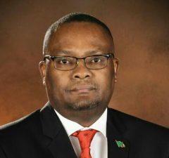Emmanuel Mwamba