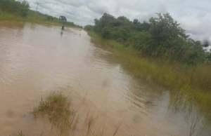 Floods in Keembe