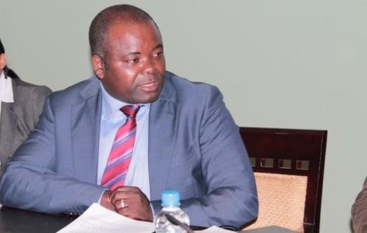 Ronald Chitotela; file picture