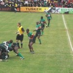 Rugby: Zambia to play Algeria in Silver Cup