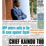 News Diggers E-Paper Edition 23: 18-08-2017