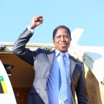 How govt spends on Lungu's trips