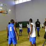 Lungu bullets lift C/Belt Basketball championship
