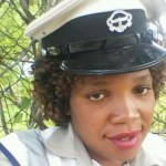 Woman Constable Chembwe