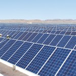 Govt makes progress in 100MW solar project
