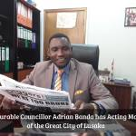There's precedence on appointment of acting mayor – Miles