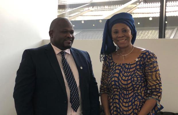 UNDP selects Zambia for SDGs acceleration initiative – Zambia: News