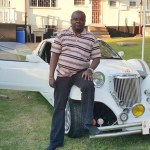 Chitotela at one of his residences