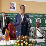 PF must urgently resolve Lungu's 2021 eligibility to avoid chaos, urges AVAP